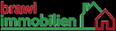 brawi immobilien logo